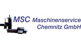 Logo von MSC Maschinenservice Chemnitz GmbH