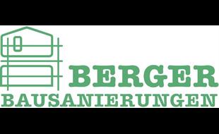 Dipl.-Ing. Berger GmbH, Bausanierungen