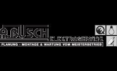 Busch Arno Elektromeister