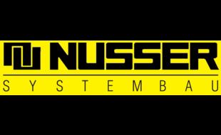 Nusser GmbH Systembau