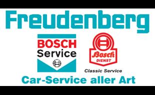 BOSCH SERVICE Freudenberg