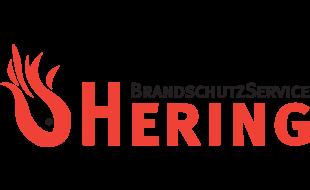 Logo von Brandschutz-Service Hering