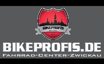 Logo von BIKE PROFIS Zwickau e. K.
