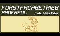 Forstfachbetrieb Radebeul