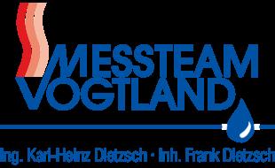 Dietzsch Frank Messteam Vogtland