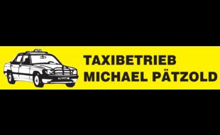 Logo von Taxi Michael Pätzold