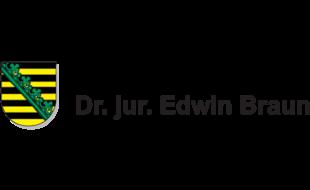 Braun Edwin Dr. jur.