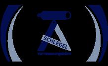 Logo von Vermessungsbüro Andreas Schlegel | Öffentlich Bestellter Vermessungsingenieur