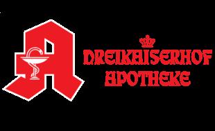 Logo von DREIKAISERHOF-APOTHEKE - Online Vorbestellung möglich