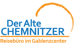 Logo von Der Alte Chemnitzer Reisebüro Jana Petzold