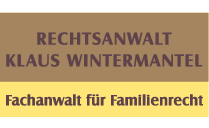 Rechtsanwalt Klaus Wintermantel