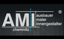 AMI Chemnitz,  Ausbauer - Maler - Innengestalter