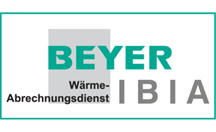 Beyer GmbH & Co. IBIA