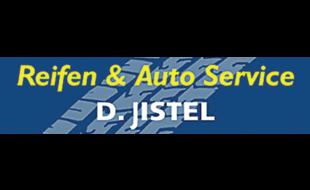 Logo von Reifen & Auto Service Jistel