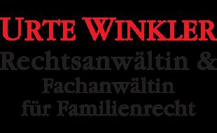 Bild zu Rechtsanwältin Winkler Urte in Plauen