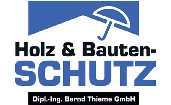 Bild zu Holz u. Bautenschutz Bernd Thieme Dipl. Ing. in Pirna