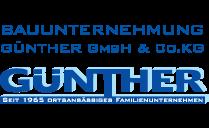 Bauunternehmung Günther GmbH & Co. KG