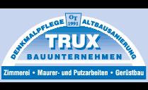 Bauunternehmen O. Trux