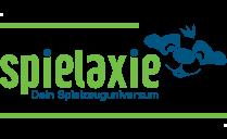 Logo von Spielaxie