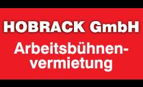 Bild zu Arbeitsbühnenvermietung Hobrack GmbH in Ebendörfel Gemeinde Großpostwitz in der Oberlausitz