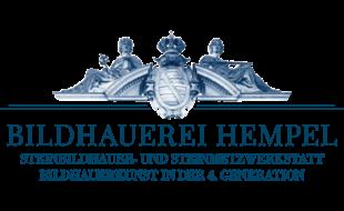 Logo von Steinbildhauerei Hempel GmbH, Geschäftsführer Sebastian Hempel
