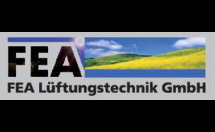 Logo von FEA Lüftungstechnik GmbH