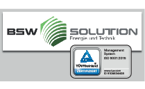 BSW Solution GMbH