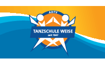 Logo von ADTV Tanzschule Weise