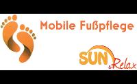 Logo von Sun & Relax