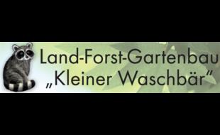 Land-Forst-Gartenbau Kleiner Waschbär