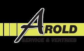 Logo von Arold Service & Vertrieb GmbH Chemnitz