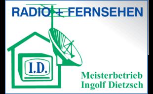 Logo von Dietzsch Radio+Fernsehen