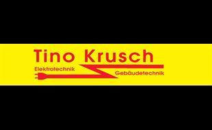 Krusch, Tino - Elektrotechnik und Gebäudetechnik