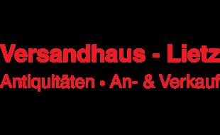 Logo von Versandhaus Lietz