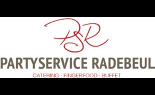 Logo von Party Service Radebeul  Inh. Holger Förstemann
