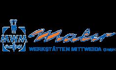 Logo von Malerwerkstätten Mittweida GmbH