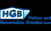 Bild zu HGB Hallen- und Gewerbebau Dresden GmbH in Dresden