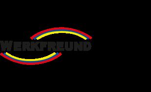 Logo von Werkfreund Leiter- und Sicherheitssysteme