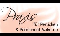 Logo von Praxis für Permanent-Make-up Inhaber: Ines Rössel