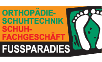 Logo von Fussparadies Meusel