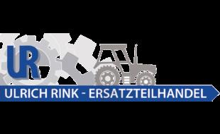 Ulrich Rink -Ersatzteilhandel für Landmaschinen und Nutzfahrzeuge