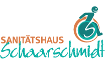 Logo von Sanitätshaus Schaarschmidt