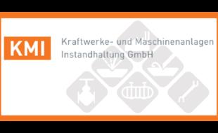 Logo von KMI Kraftwerke- und Maschinenanlagen Instandhaltung GmbH