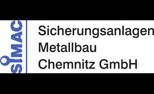 Bild zu SIMAC Sicherungsanlagen Metallbau Chemnitz GmbH in Chemnitz