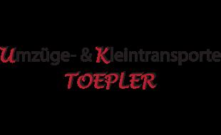 Umzüge- & Kleintransporte Herr Toepler