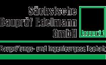 Logo von Sächsische Bauprüf Edelmann GmbH