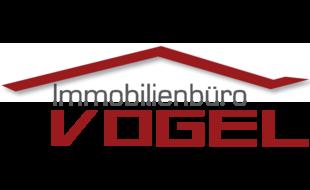Logo von Immobilienbüro Vogel