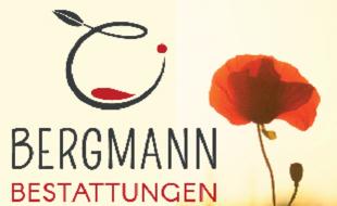 Logo von Bergmann Bestattungen GmbH