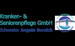 Kranken- u. Seniorenpflege GmbH, Schwester Angela Burzick