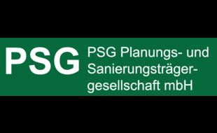 Logo von PSG Planungs- und Sanierungsträgergesellschaft mbH